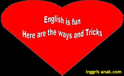 Tips dan trik belajar Bahasa Inggris yang menyenangkan