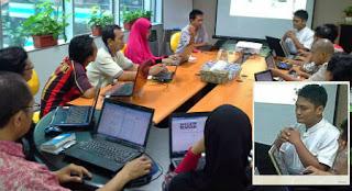 Pesantren Bisnis Online Ramadhan