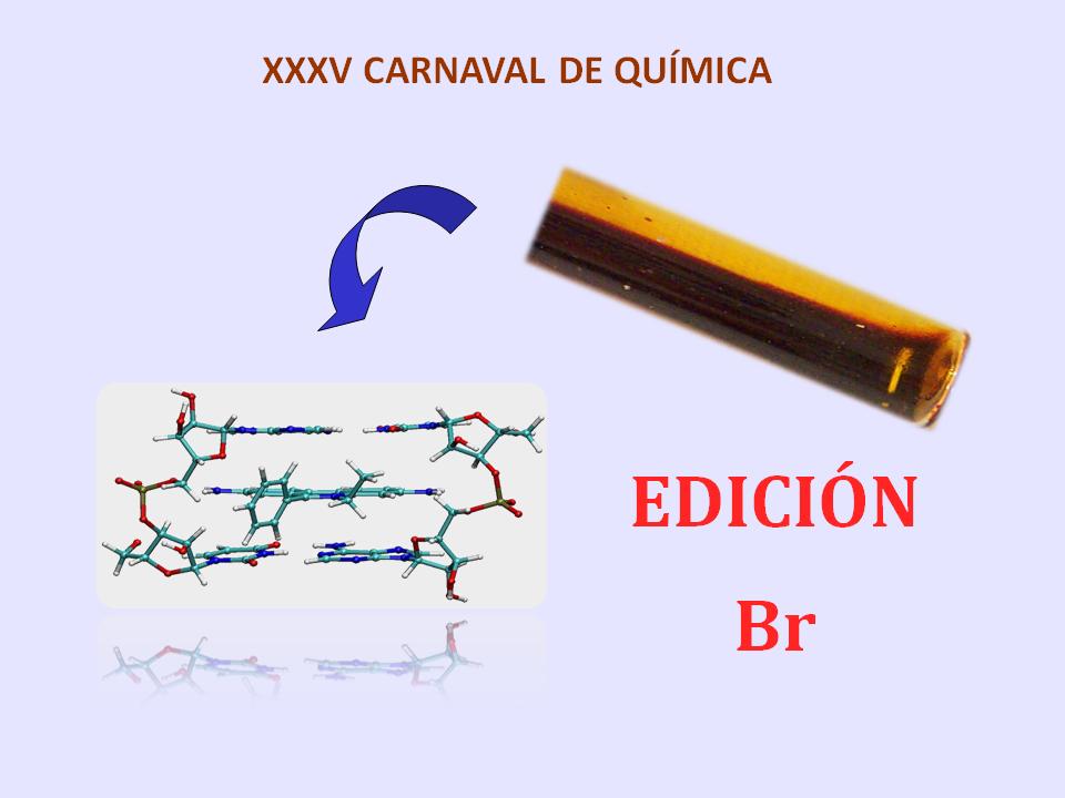 XXXV Edición del Carnaval de Química