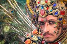 Jember Fashion Carnaval Garry &
