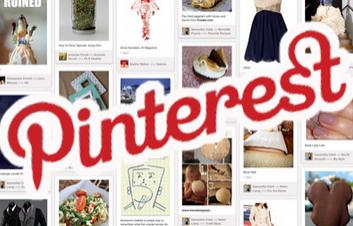 Como iniciar sesion en Pinterest