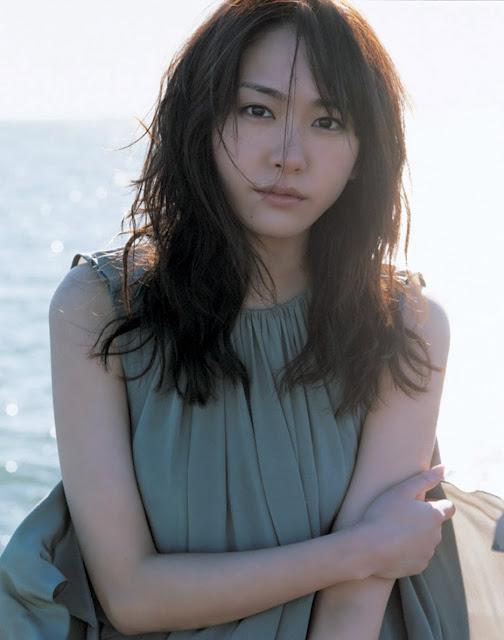 Yui Aragaki picture