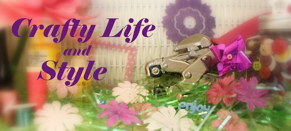 Crafty Life And Style