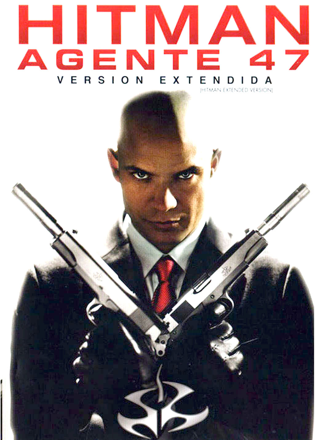 Hitman: Agente 47 – Legendado (2015)