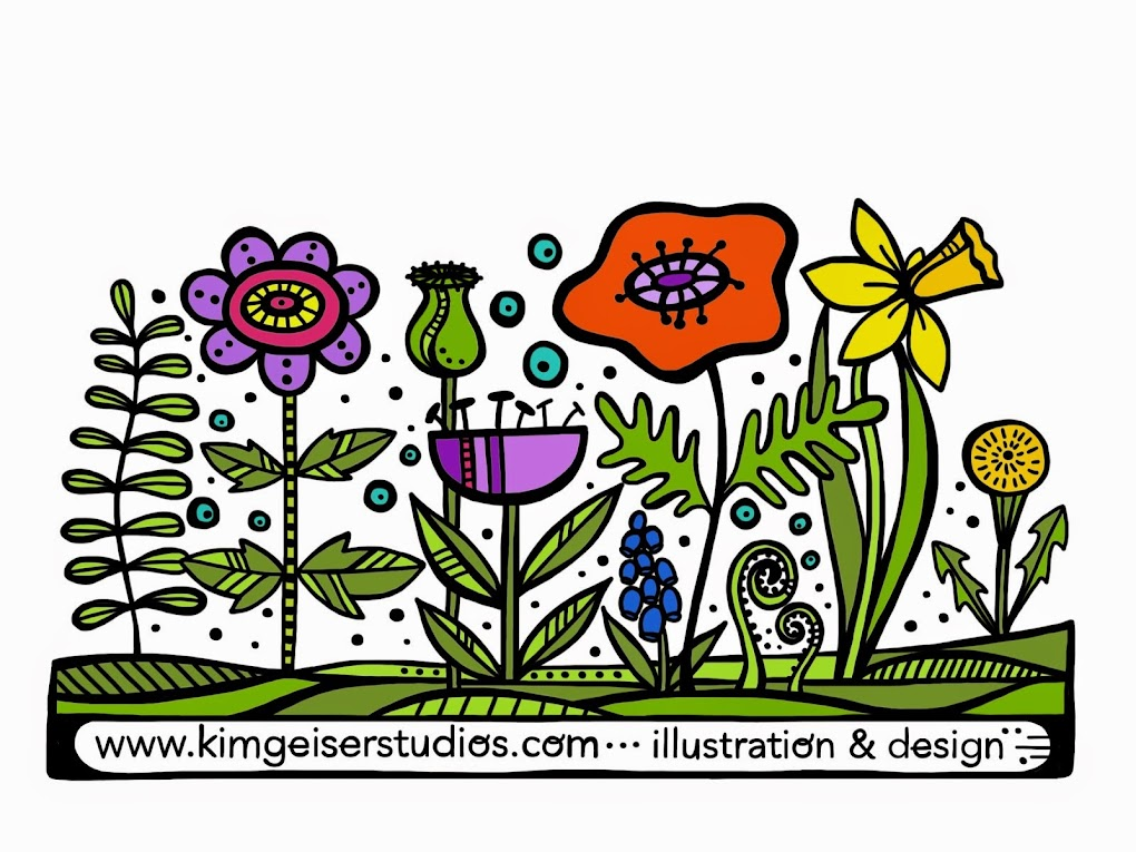 Kim Geiser Studios