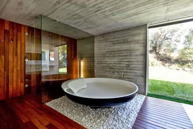 Plane House arquitectura en Grecia 2