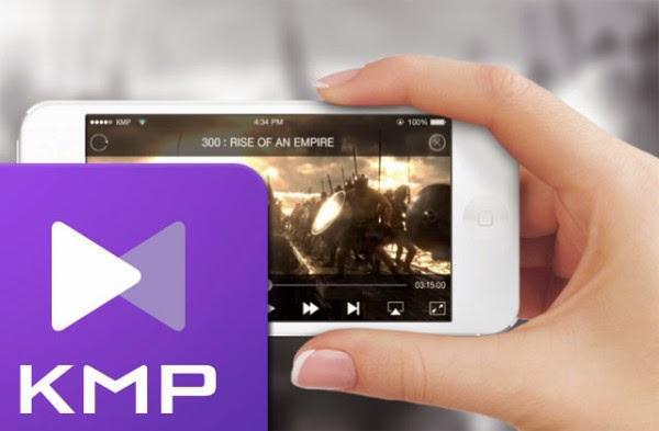 KMPlayer, Aplikasi Gratis Pemutar Video Terbaik Tahun 2015