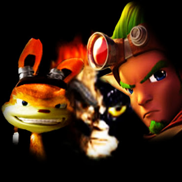 #10 Daxter Wallpaper