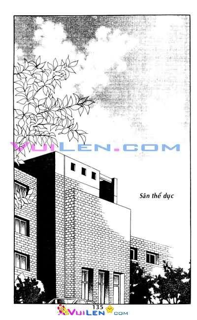 Bong Bóng Trắng chap 10 - Trang 135