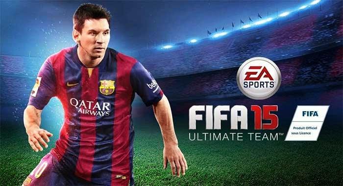 FIFA 15 Tricks and tips Summing up