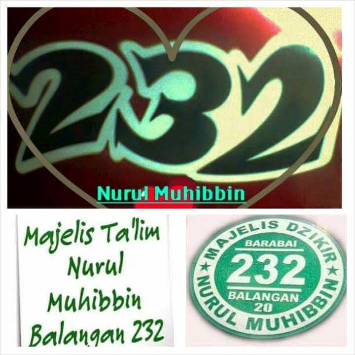 SANTRI NURUL MUHIBBIN  212