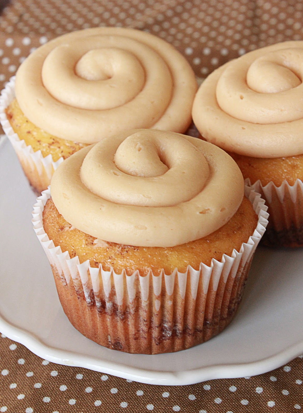 How To Make Banana Cupcakes With Yellow Cake Mix