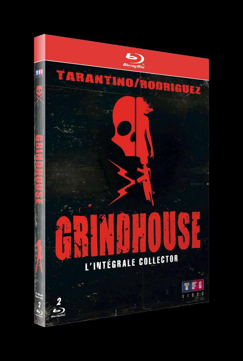 Derniers achats DVD - VHS - Blu Ray - Page 6 Grindhouse_blu-ray