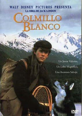 Colmillo Blanco (1991) MP4