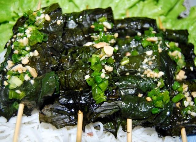 Mixed Food in Hanoi Capital (Các món trộn Hà Nội)4