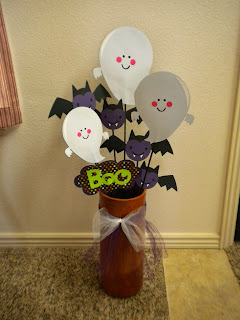 Simply Charmed, Create-A-Critter 2, Halloween Home Decor