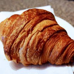 Gambar Kue Croissant Lezat