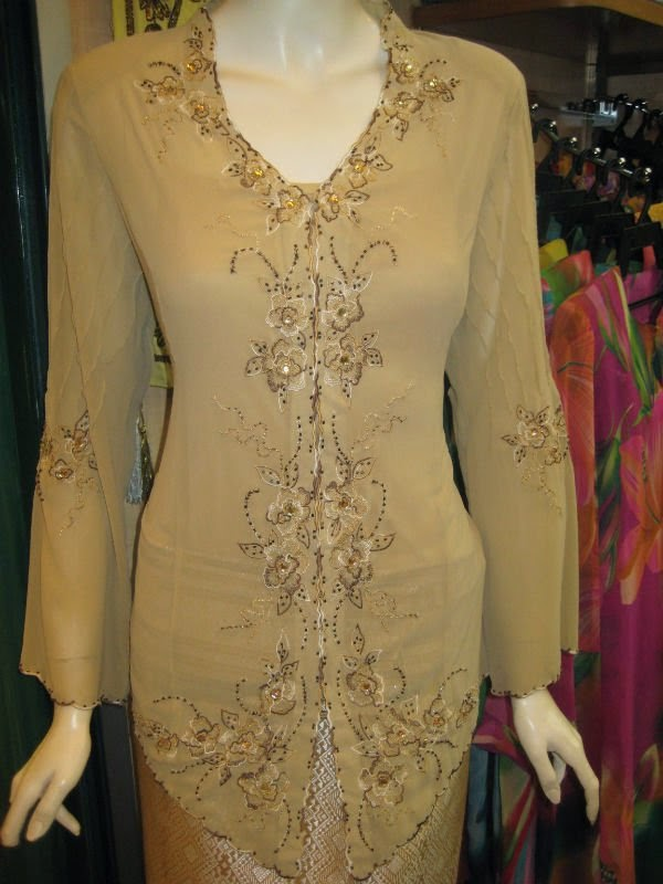 Foto Model Baju Kebaya Bandung