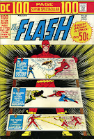 Flash, 100 pages Super Spectacular