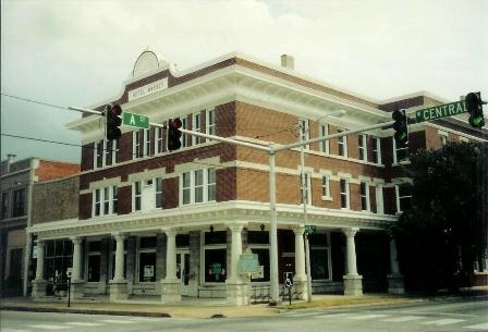 The Pressroom Bentonville
