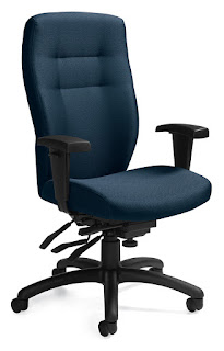 Synopsis Multi Function Chair