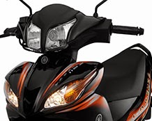 yamaha lagenda 115z fuel injection 2013