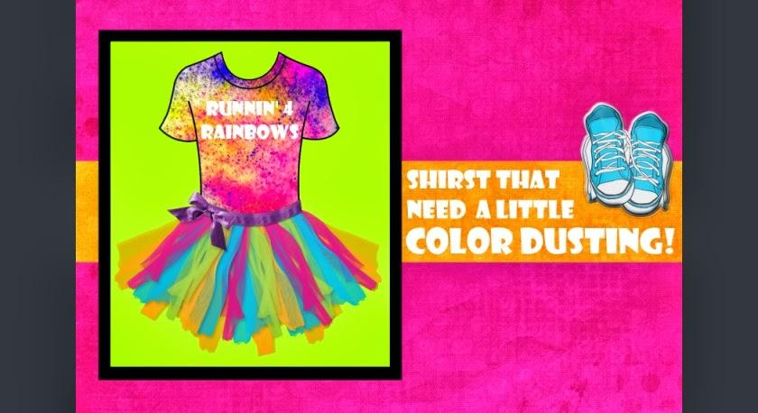 Runnin' 4 Rainbows