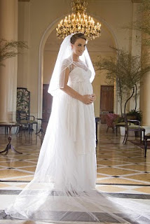 Vestidos de Novia Embarazada, parte 5