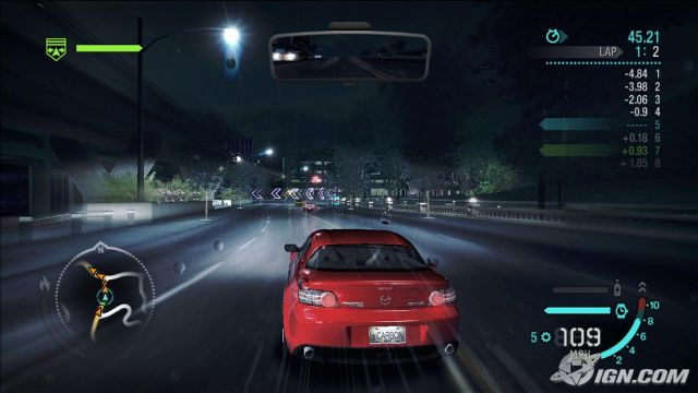 Need For Speed Carbon Pc Download Full Rip