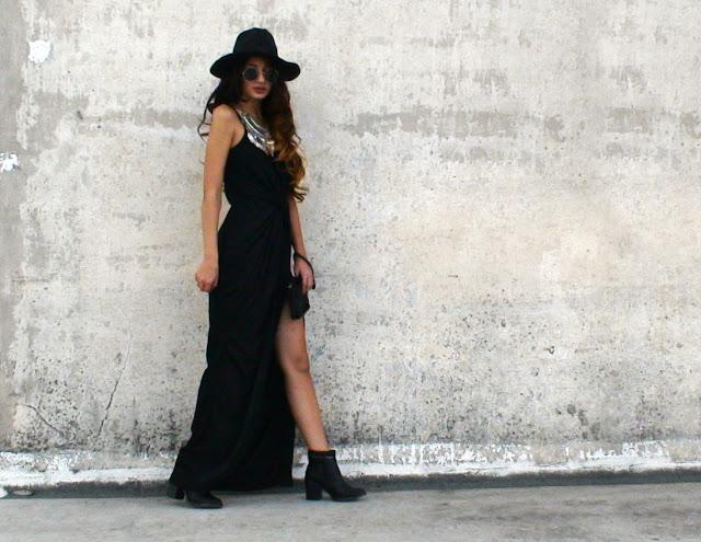 bohemian outfits pinterest