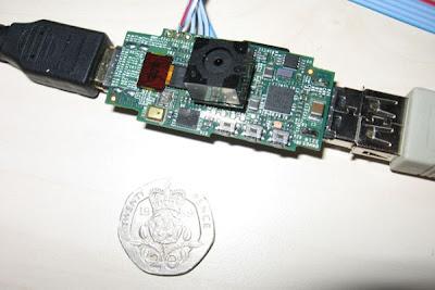 Raspberry Pi: La mini computadora de $25 Euros