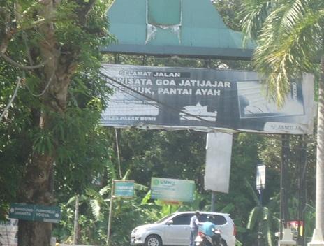 Selamat Jalan Goa Jatijajar