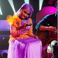 Fatin Shidqia At HUT22 Mnctv