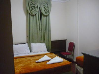 hotels in mekkah