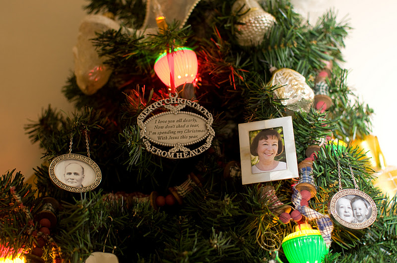 Genealogy Christmas Tree - Christmas Tree For Me