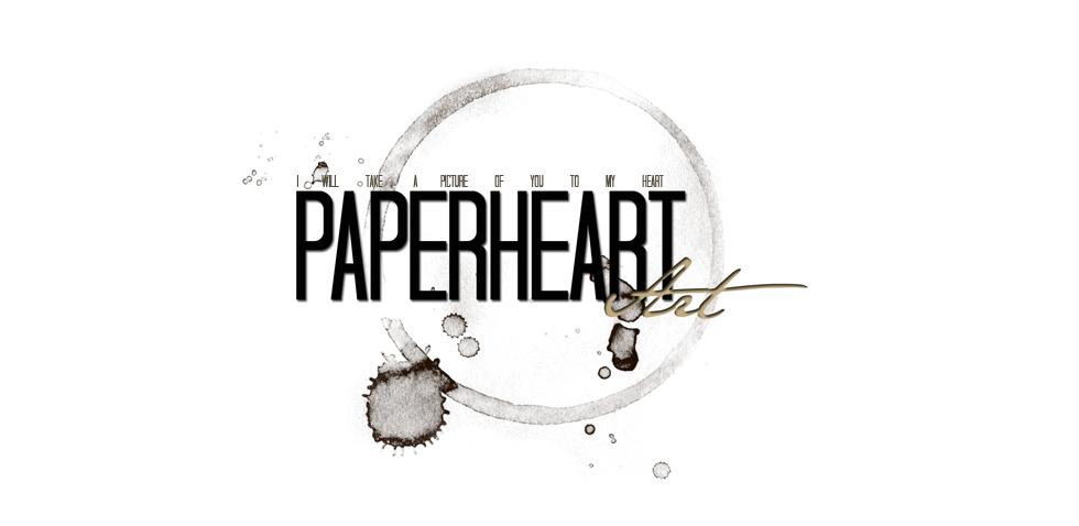 PaperHeartArt