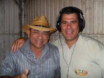 Valdi Salles e a Banda Brasas do Forró