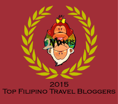 Top 40 Filipino Travel Bloggers 2015
