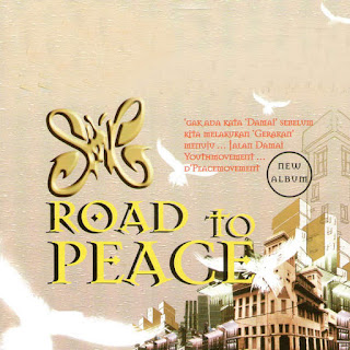Slank - Road To Peace on iTunes