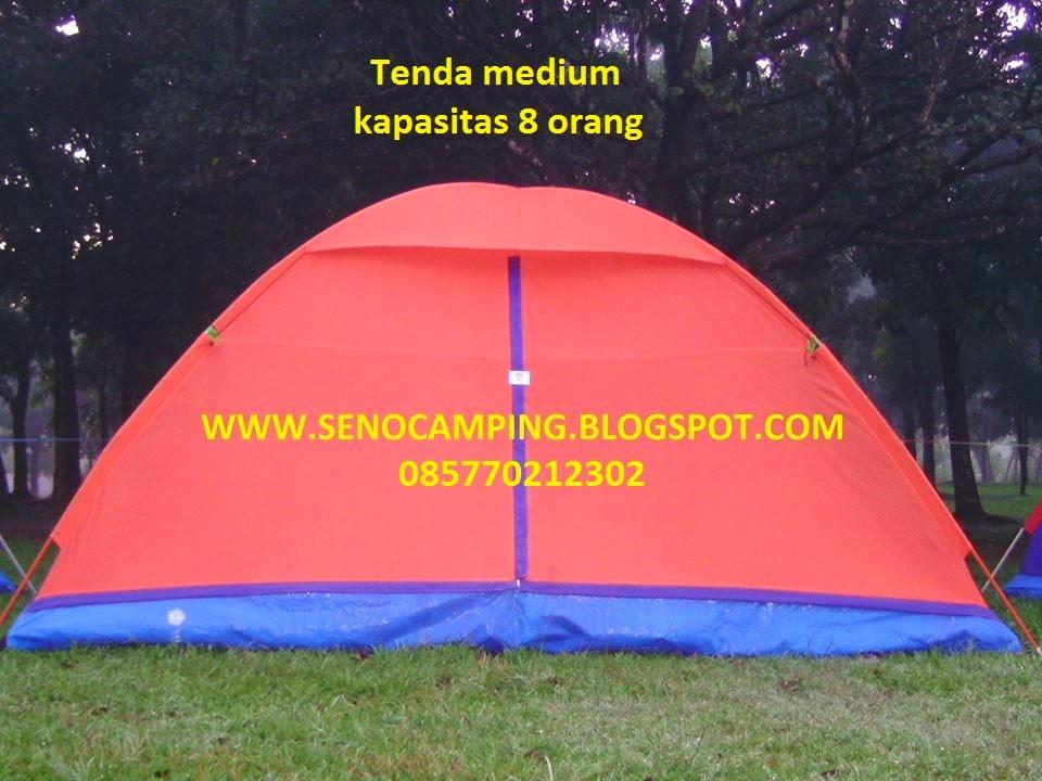 Tenda Camping - Mei