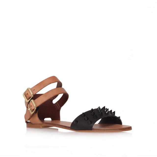 kurt geiger sandals