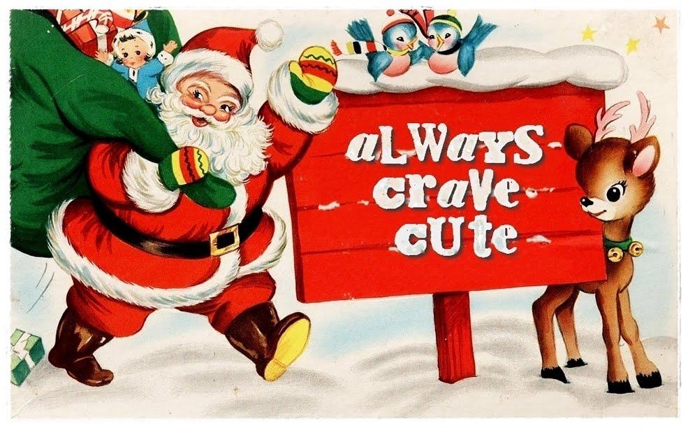 Always Crave Cute