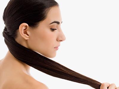 9 Tips Mudah Membuat Rambut Cepat Panjang