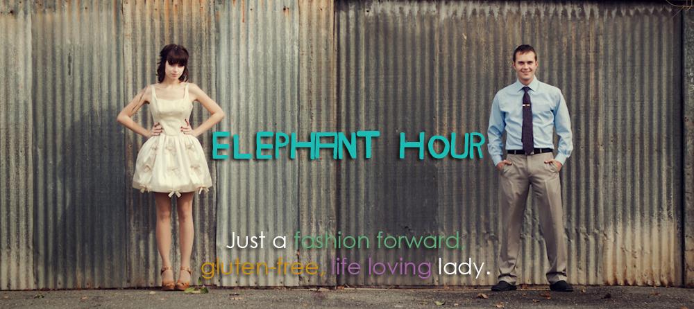 elephant hour