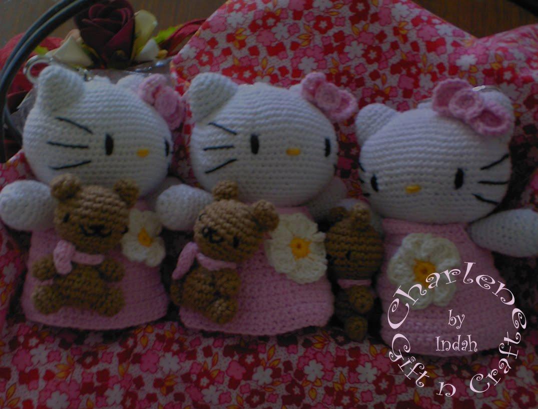 amigurumi   charlene gift n craft amigurumi hello kitty