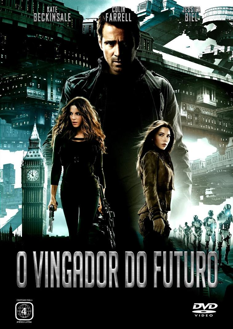 O Vingador do Futuro   DvdRip   Legendado