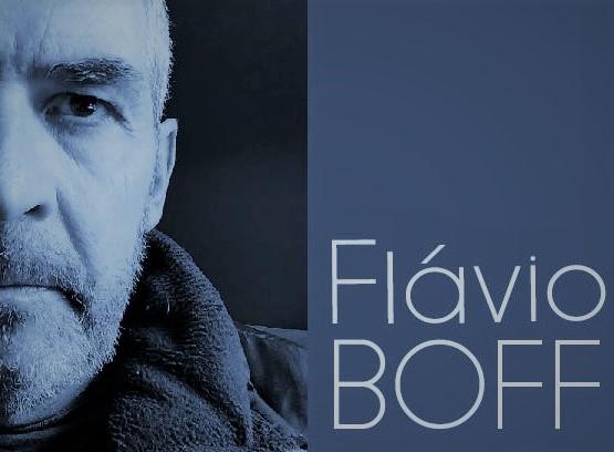 Flávio Boff