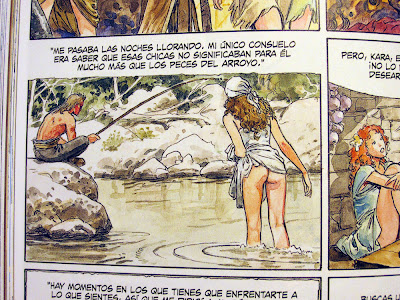 Milo Manara, Big Culo Day 2012
