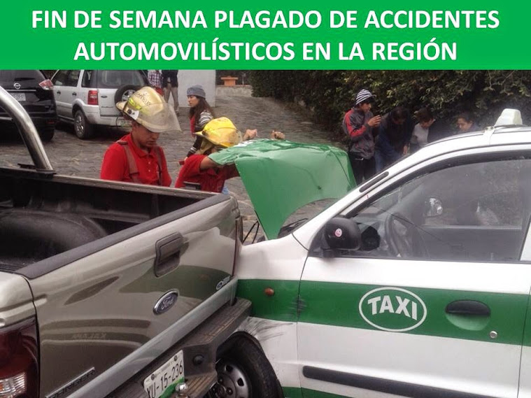 ACCIDENTES