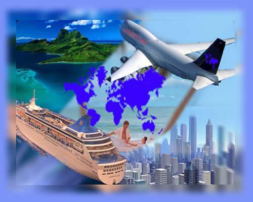 Permalink to Peluang Menjadi Bos Bisnis Travel dengan Prospek Cerah